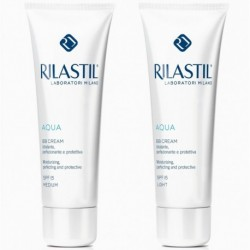 RILASTIL AQUA BB CREAM MEDIUM