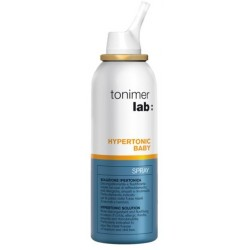 TONIMER LAB HYPERTONIC BABY SPRAY