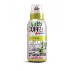 GREEN COFFEE 400 DIETALINEA