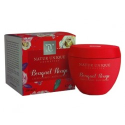 NATUR UNIQUE BOUQUET ROUGE CREMA CORPO