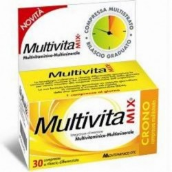 MULTIVITAMIX CRONO COMPRESSE