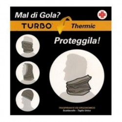 TURBO THERMIC SCALDACOLLO
