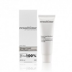 MASQUE LISSANT RESURFACANT