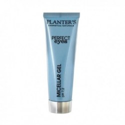 PLANTER'S PERFECTEYES GEL MICELLARE