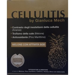 T-CELLULITIS 30 STICK
