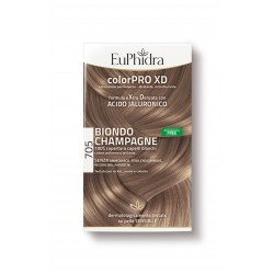 EUPHIDRA TINTA COLORPRO XD BIONDO CHAMPAGNE