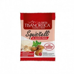 TISANOREICA SQUISITELLI ALLA PIZZA
