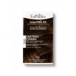 EUPHIDRA TINTA COLORPRO XD CASTANO CHIARO