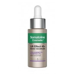 SOMATOLINE COSMETIC LIFT EFFECT 45+ BOOSTER RIDENSIFICANTE